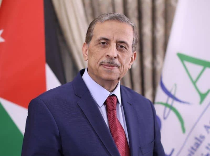 Dr. Prem Jagyasi interviews Dr. Al Hammouri