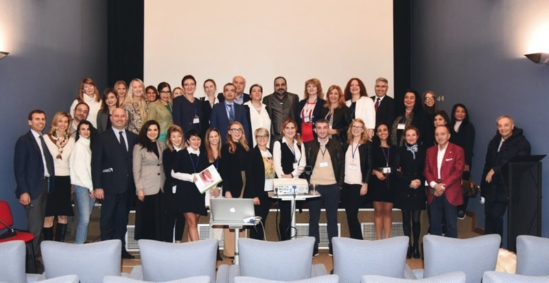 European Medical Tourism Conference in AbanoTerme