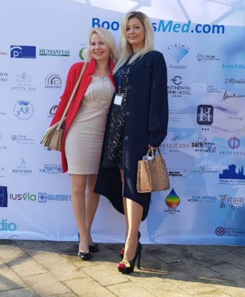 European Medical Tourism (EMT) conference.