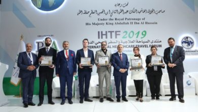 International Healthcare Travel Forum (IHTF) 2019