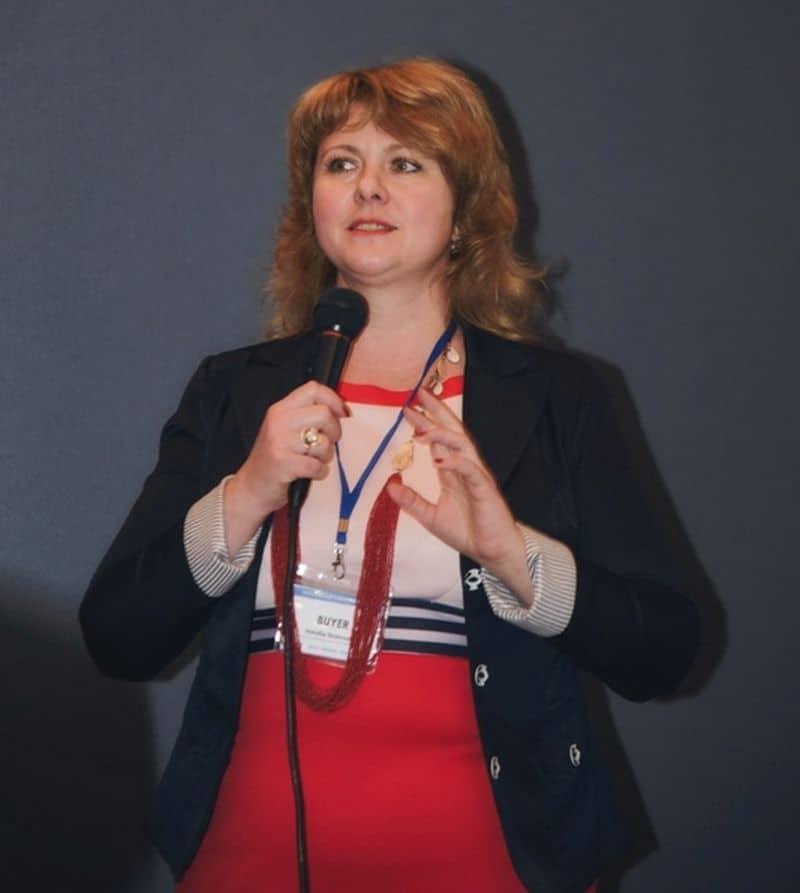 impressive presentations of sponsors and speakers