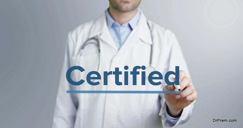 certified-doctor