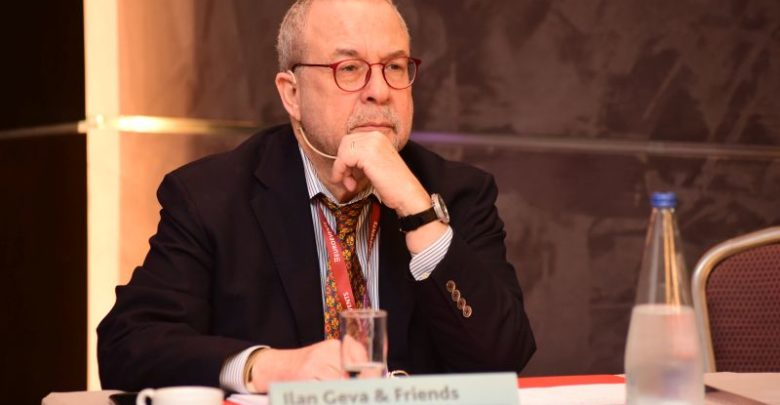 Mr. Ilan Geva
