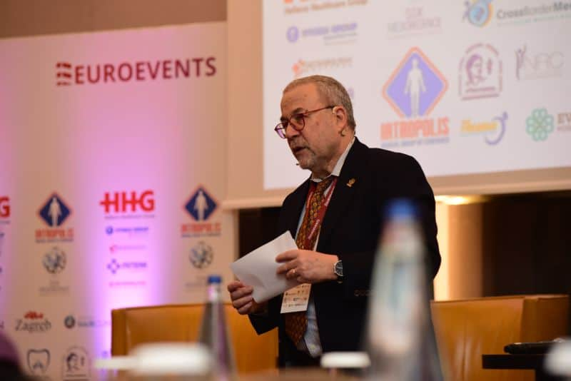 Mr. IlanGeva delivered the key secrets and strategies in brand building