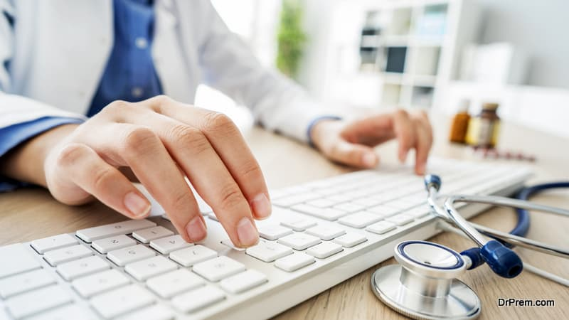 doctors too need to engage in marketing and promotional activities
