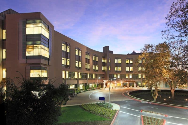 El Camino Hospital, U.S.A