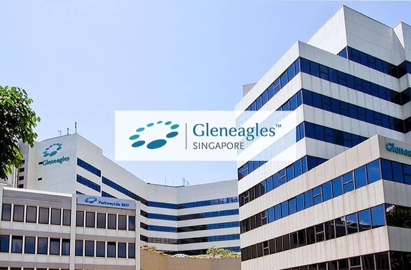 Gleneagles Medical Center, Singapore