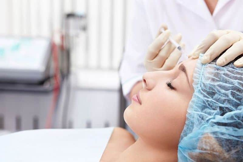 law for certification of cosmetic surgery clinics