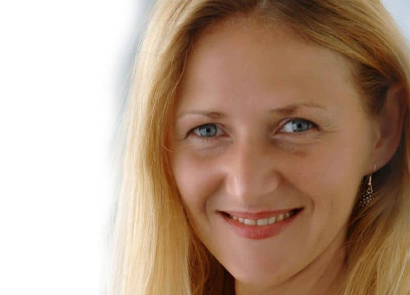 Csilla Mezősi, European Spas Association, General Secretary