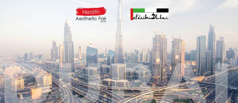 Dubai 2020 Health and Aesthetic Fair