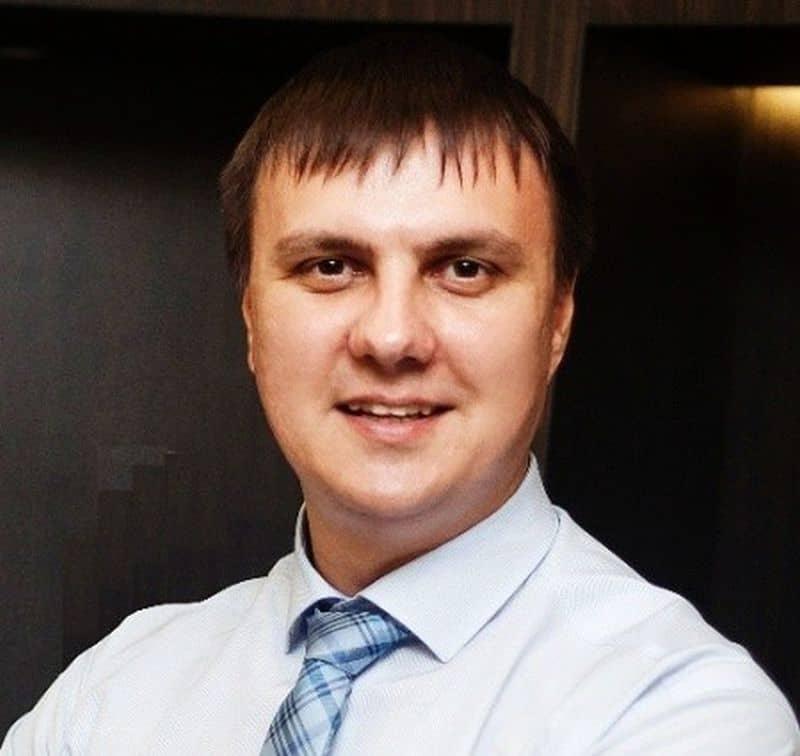 Evgeniy Chernyshev - President of National Healthcare Travel Council