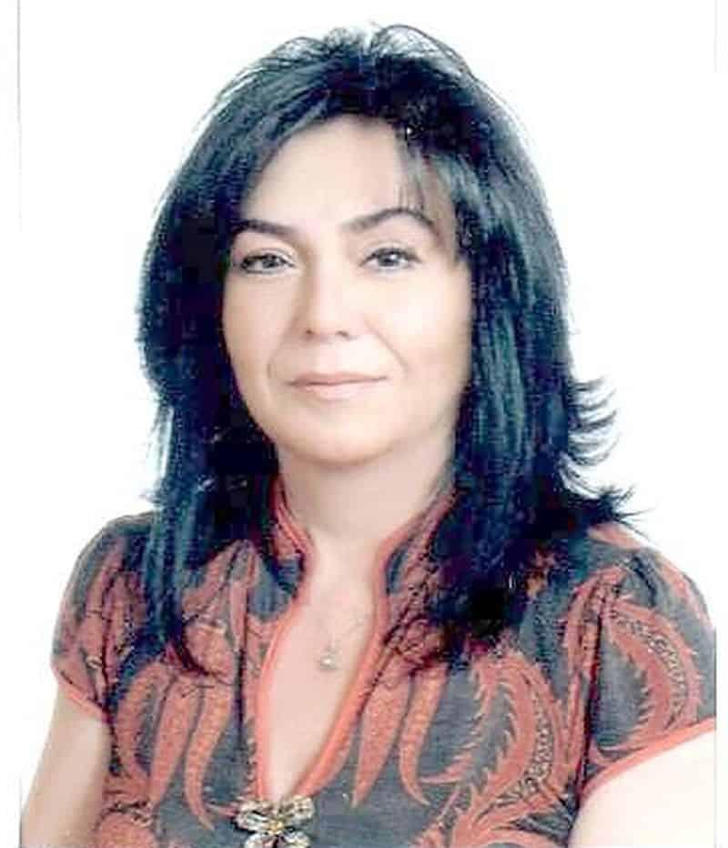 Hale Tokmakcioglu