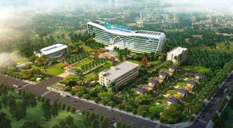 Reform plan of Boao Lecheng International Medical Tourism Pilot Zone of Hainan Free Trade Port