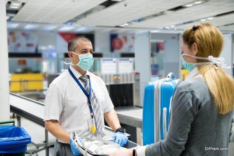 lifting of travel bans