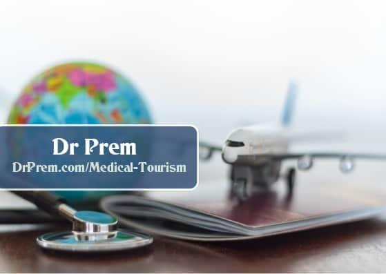 Dr Prem Medical Tourism