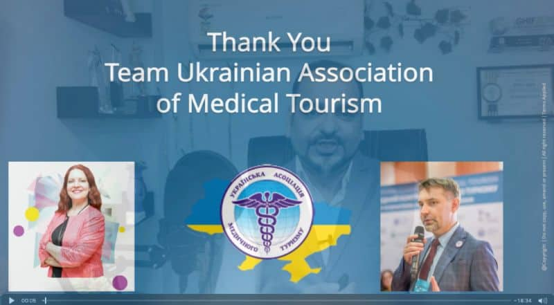 GHTC (Global Healthcare Tourism Council) 2020