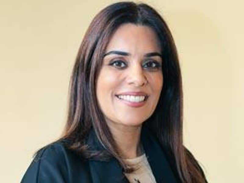 Linda Abdullah, the Healthcare and Medical Tourism strategy advisor,