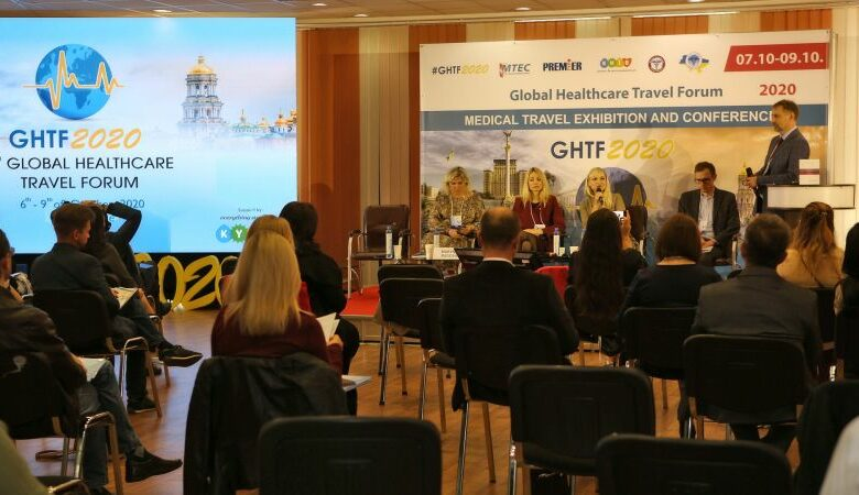 Photo of Review of Global Healthcare Travel Forum – Momentum to Medical and Wellness Tourism