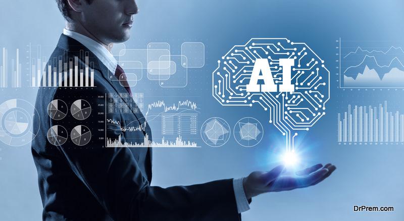 AI-driven data analytics