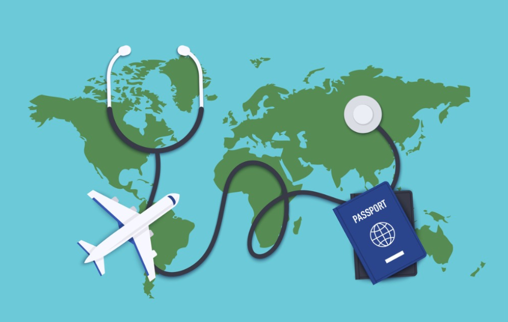Dr Prem Medical Tourism Destination