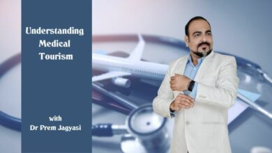 Photo of Top Medical Tourism Courses by Dr Prem Jagyasi
