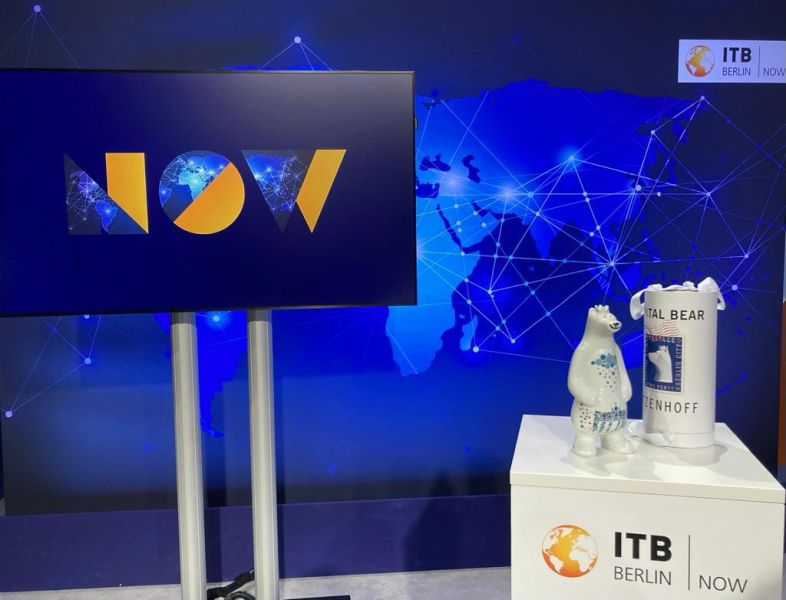 ITB Medical Tourism Award