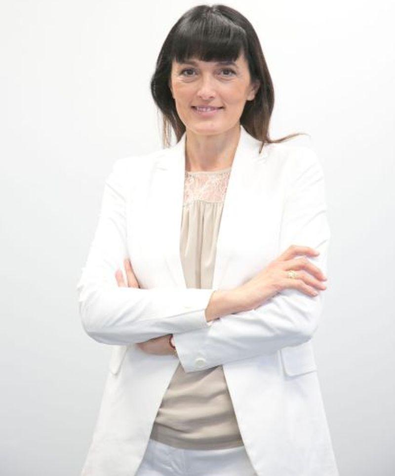 Leila Kresic-Juric, Managing Director Partner of HTI Conference