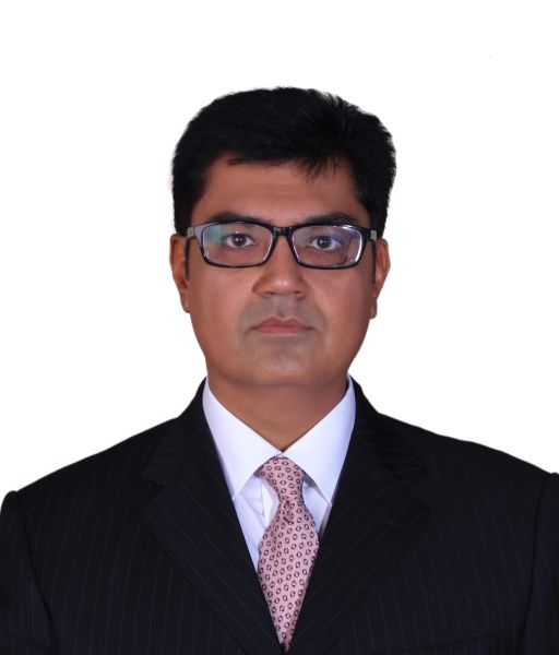 Sandeep Vohra, Chief Executive of Technology Investments at Roseview Enterprises in Dubai (UAE)