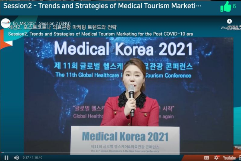 Medical Korea 2021