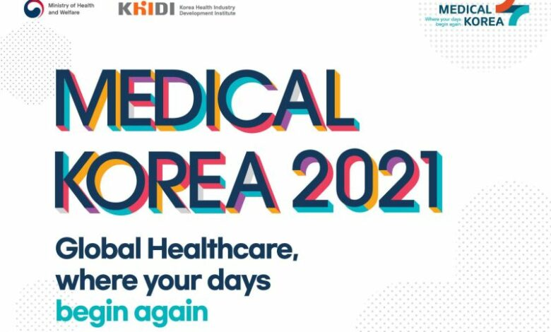 Medical Korea aimed to set the revival path of Korea medical tourism