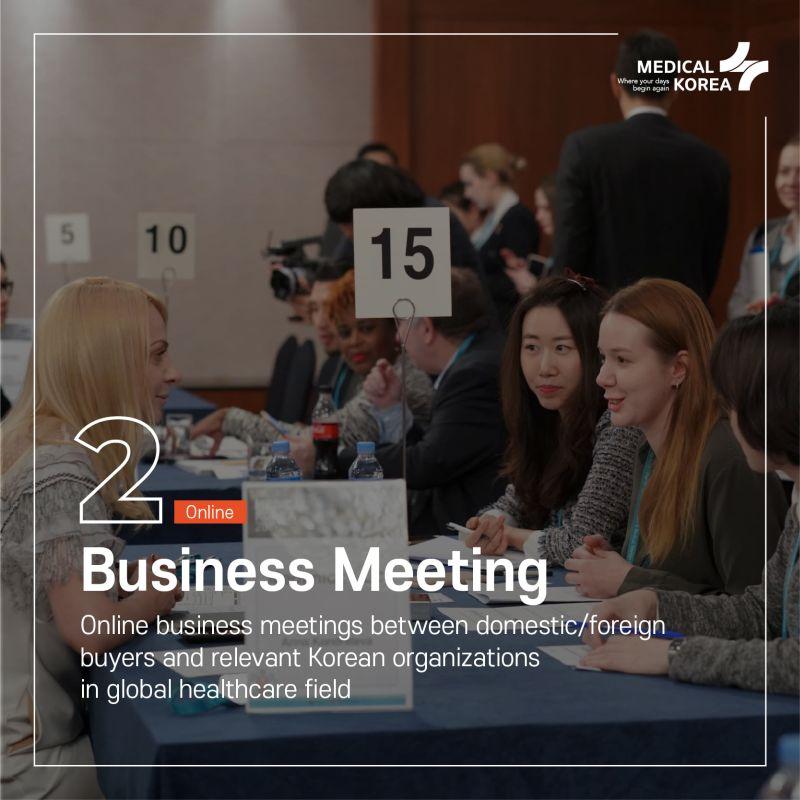 online business meetings