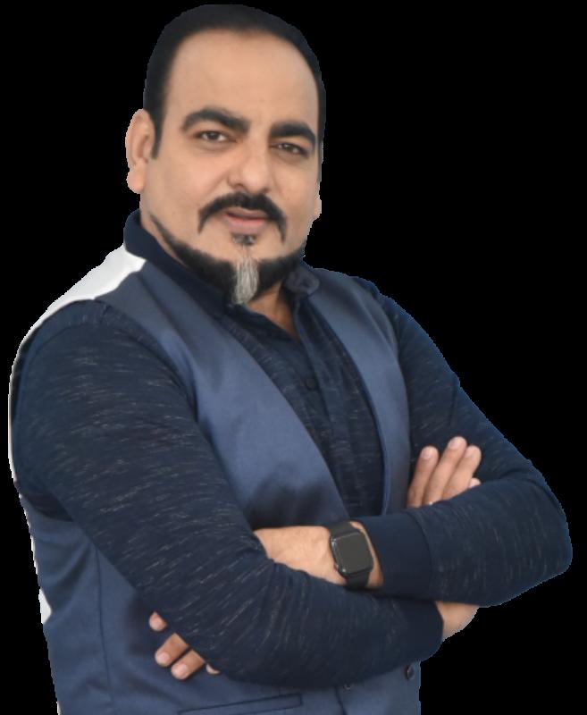 Dr Prem Medical Tourism Advisor and Facilitator