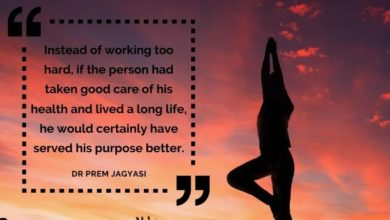 Instead of working too hard Instead of working too hard - Dr Prem Jagyasi Quotes
