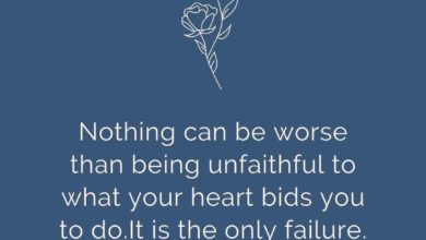 Nothing can be worse than being unfaithful-Dr Prem Jagyasi Quotes