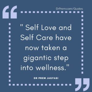 _Self Love and Self Care have now taken a gigantic step into wellness.