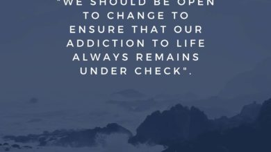 We should be open to change to ensure that- Dr Prem Jagyasi Quote