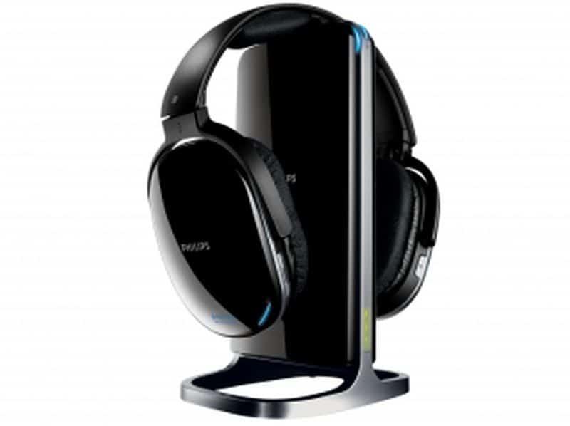 Philips SHD9100 WiFi headphones
