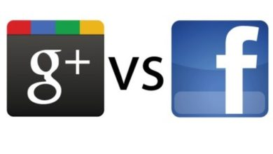 Facebook vs. Google+: Who wins the title?