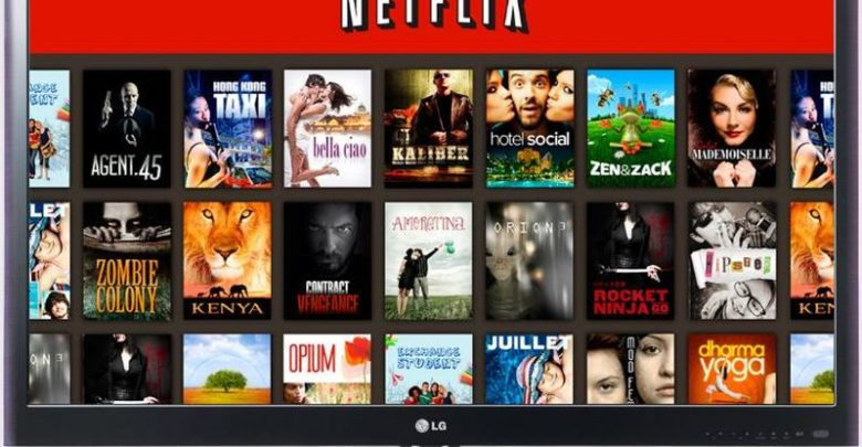 Netflix 1.8.0 Android client update comes with enhanced playback
