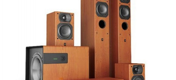 5 Best home theater speakers