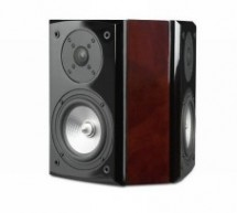 Reveal: EMP E56Ci center channel speaker