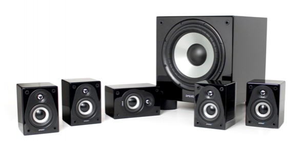 10 Mid-priced 5.1 surround sound speakers