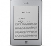 First E-reader with a 3-G version by Amazon