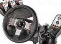 Get set and go with Logitech G27 Racing Wheel