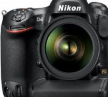 Everything you need to know about Nikon D4 pro DSLR camera