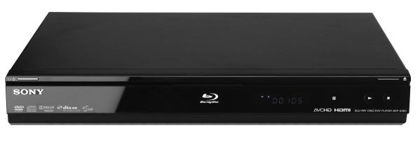 All you need to know about SONY BDP-S780 3D blu-ray player