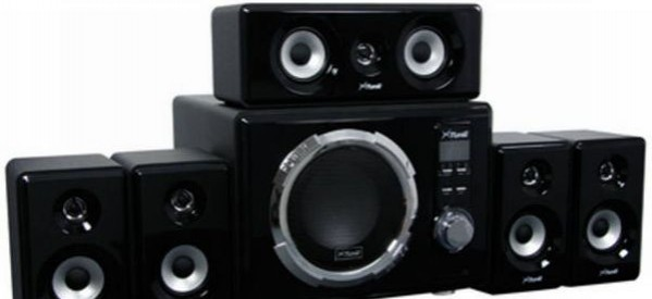 Top 10 surround sound wireless speaker systems