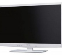 All you need to know about Toshiba's Regza 32BE3 television