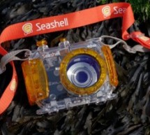 Seashell SS-1 Waterproof Camera Case
