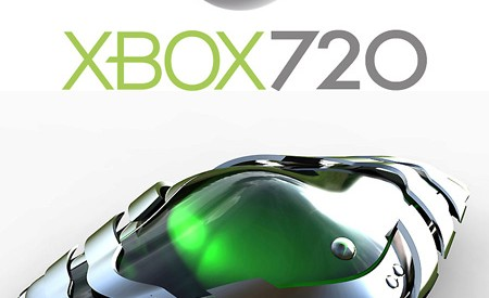 Xbox 720: Microsoft's new gaming venture